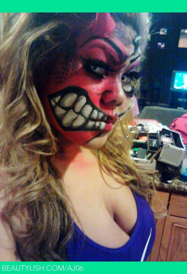 She Devil Possessed Doll Alma M S Aj06 Photo Beautylish