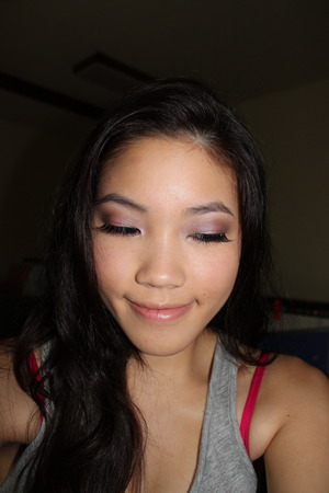 Mother's Day (Daytime) Look