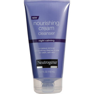 Neutrogena Deep Clean Night Relaxing Cleanser