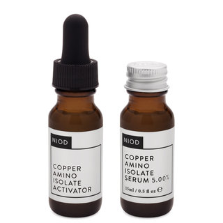 Copper Amino Isolate Serum 5.00%