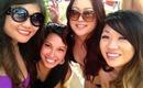 August 2-4, 2013 Episode 53: Girls Weekend