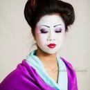 Mulan inspired