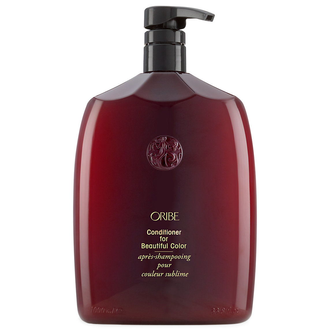 Oribe Conditioner for Beautiful Color 1 L alternative view 1 - product swatch.