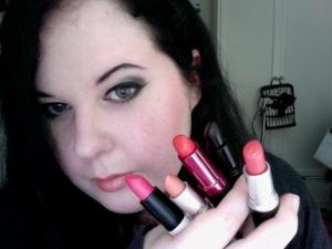 LOVE lipstick