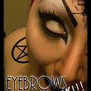 Eyebrows on FREAK!!! // Hannabal Marie
