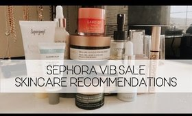 sephora vib sale skincare recommendations ● ever.so.cozy