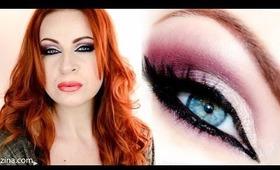 Haifa Wehbe inspired Makeup Tutorial
