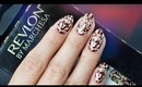 How to Apply Nail Appliqués | ft Revlon by Marchesa