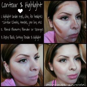 hope you like! ? follow me on IG-makeupbycarmela