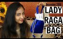 LADY RAGA BAG December 2016 | Unboxing & Review | Dear December | Stacey Castanha