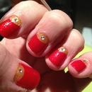 red bling!
