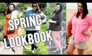 Affordable Spring Style Lookbook | Olivia Frescura
