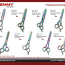Manufacturers of barber scissor-hair scisso
