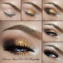 PICTORIAL -GLAM for Blue eyes