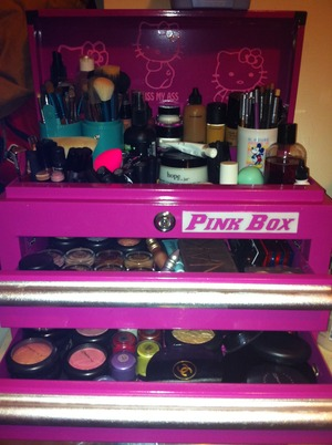 My ToolBox : )