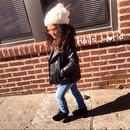 Fashion Kid Haileigh