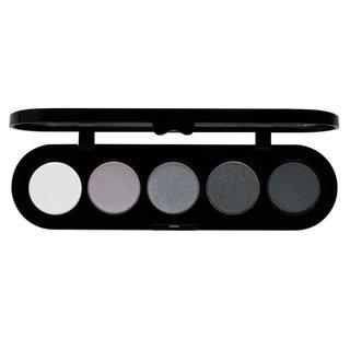 Palette Eye Shadows T12 Black and White Tones