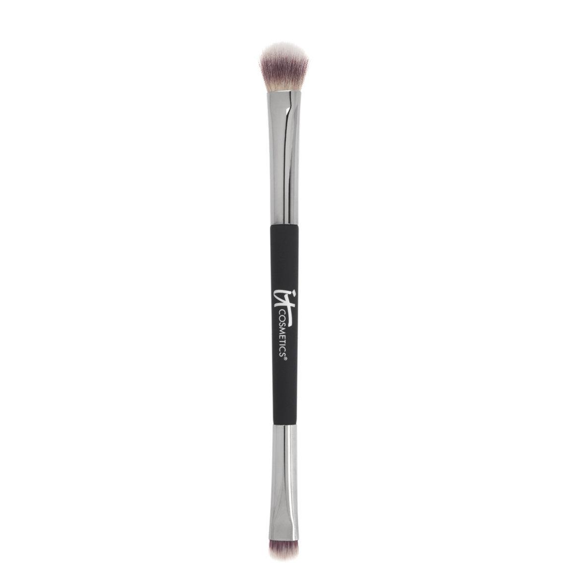 IT Cosmetics  Heavenly Luxe No-Tug Dual Eyeshadow #5 product swatch.