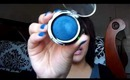 Hautelook makeup haul with a Smokey eye makeup tutorial