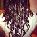 Curly By Me