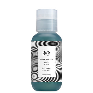 R+Co Dark Waves Body Wash