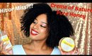 Creme of Nature Pure Honey Review | Demo