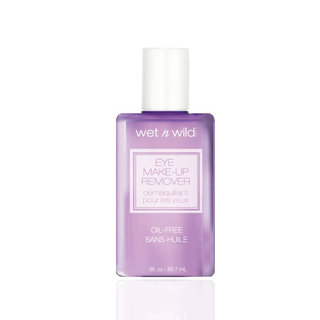 Wet N Wild Eye Makeup Remover