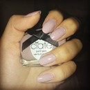 Pretty pastel Ciate Nails