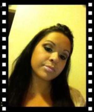 Dyed my hair black : )
