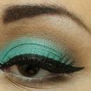 Edgy Emerald