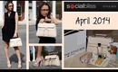 Socialbliss April #TheStyleBox Opening and Review