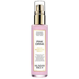 Sunday Riley Pink Drink Firming and Resurfacing Essence