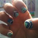 Angular nails?