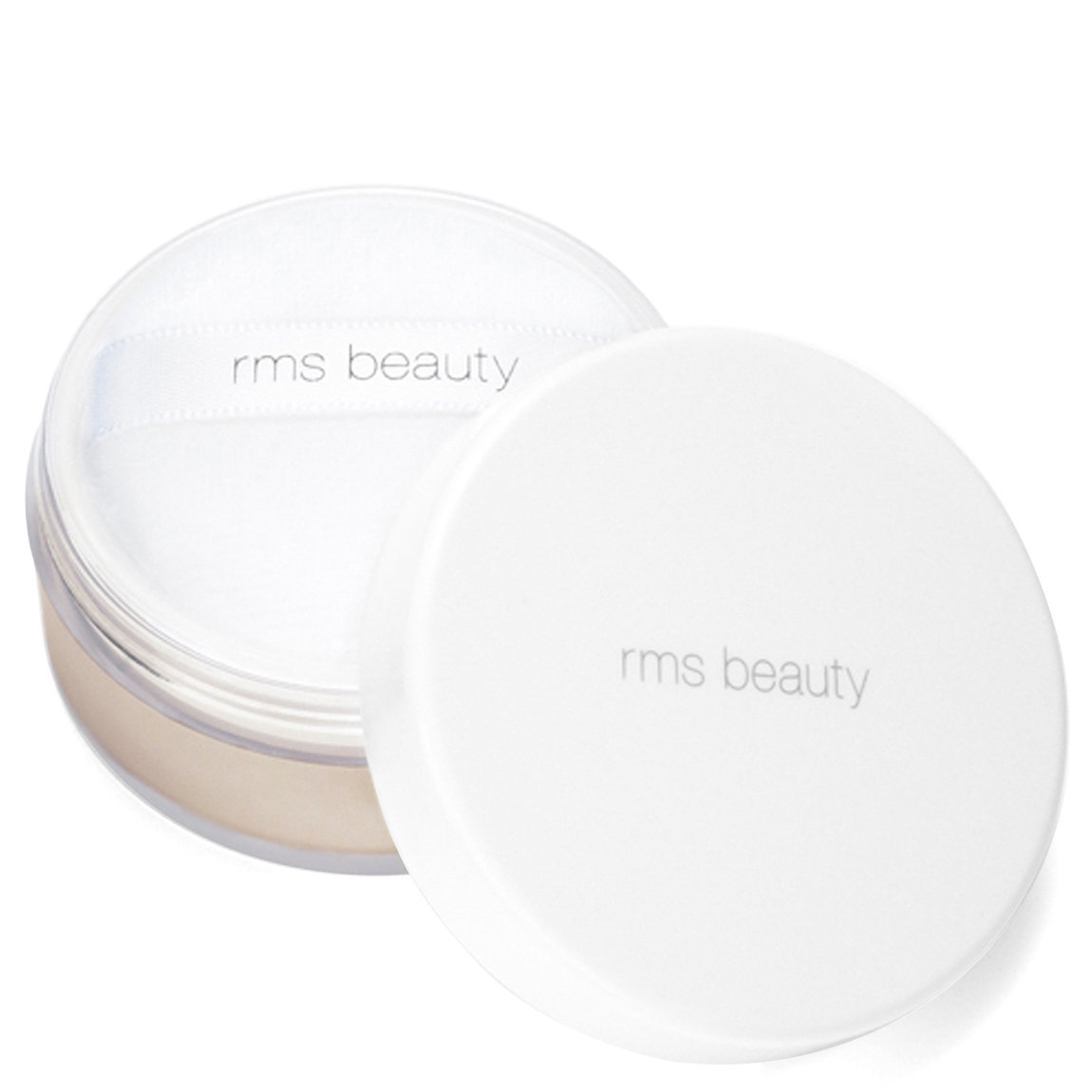 "rms beauty Tinted ""Un"" Powder 0-1 alternative view 1."