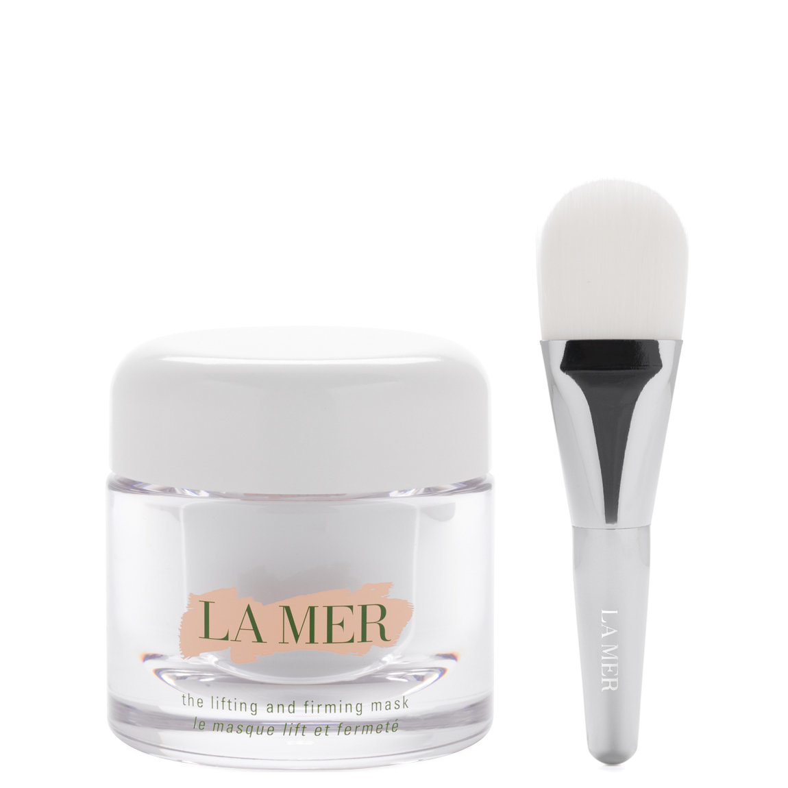 La Mer The Lifting & Firming Mask 1.7 oz alternative view 1 - product swatch.