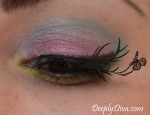 fairytale lashes