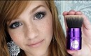 GIVEAWAY! ♥ Foundation Routine and Sigma Giveaway
