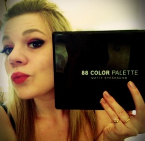 I have so much love for this Palette !
