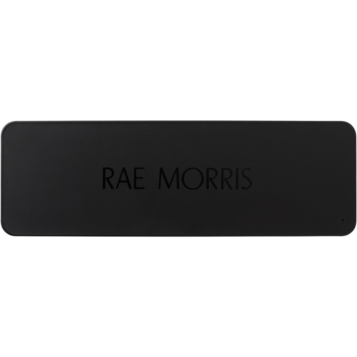 Rae Morris The Rae Plate alternative view 1 - product swatch.