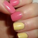 Cute Spring nails