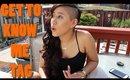 25 Questions Tag | Carla Katrina