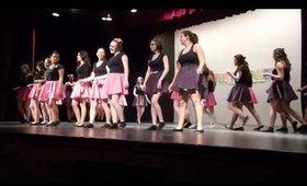 Howard S. Billings - Dance Recital Part 5