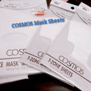 COSMOS Mask Sheets.