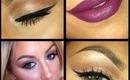 Plum Lips- Fall Makeup Tutorial!