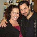 Me & my husband