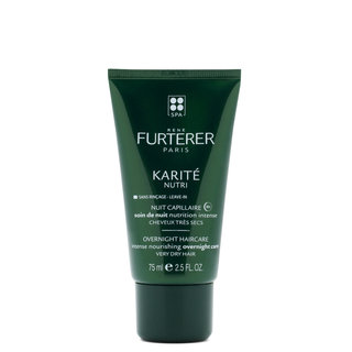 Rene Furterer Karite Nutri Intense Nourishing Overnight Treatment