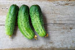 DIY Cucumber Skin Care Recipes
