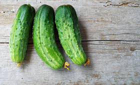 DIY Cucumber Skin Care Recipes