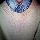 Collars and Sweaters.