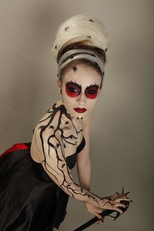 My work at IMATS 2012